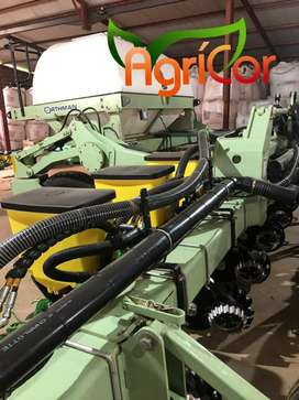 2019 Orthman Stackfold Planter