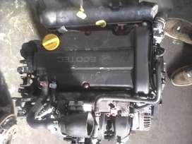 Opel Astra 1.4 Z4Xep engine for sale