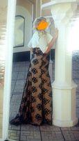 Шикарное платье 2500гр, 52 р-р