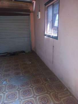 Garage available for rental