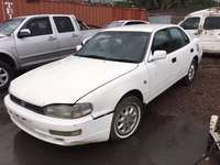 Image of Toyota Camry Stripping For Spares