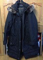 Женская демисезонная курточка XXL размер (54)