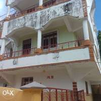 3BR flat behind city mall in NYALI 0