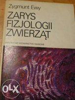 Zarys fizjologii zwierząt-Zygmunt Ewy