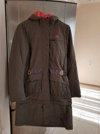Пальто для девочки Nike.