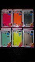 Etui JELLY CASE Samsung S4 różne kolory! OKAZJA!
