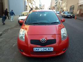 Toyota yaris T3 spirit for SELL