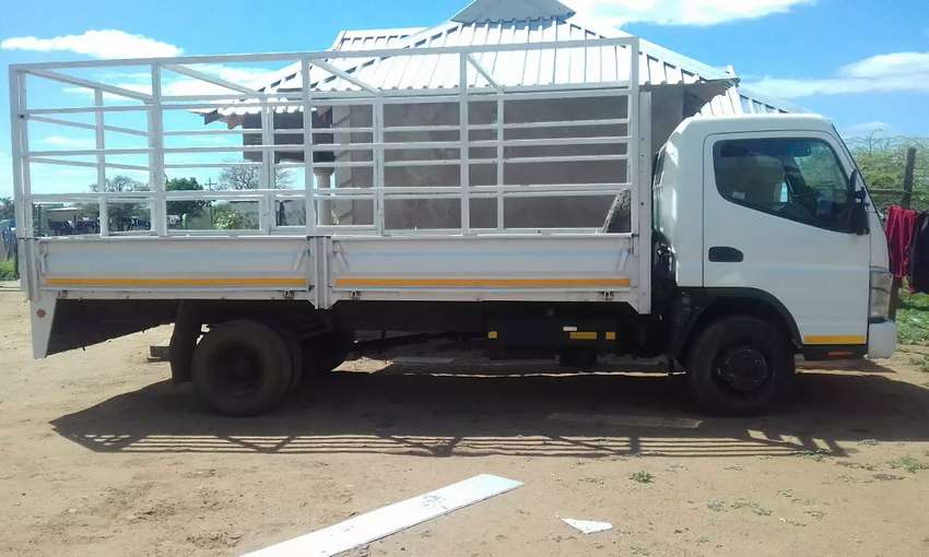 Truck for hire 0