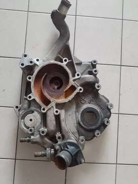 Jeep cherokee Liberty 3.7l timing cover