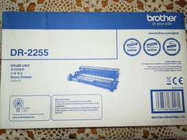 Brand New Original Brother Drum Unit DR-2255