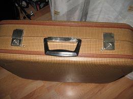 чемодан СССР винтажный