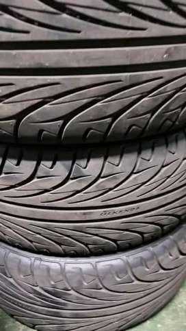 17 inch symmetry tyre we can swop with smart phone