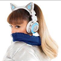 Аниме-наушники кошачьи ушки Axent\brookstone Wireless Limited Edition