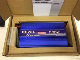 Devel pure sine wave inverters all sizes
