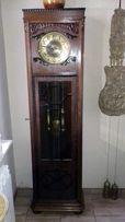 zegar stojący ANTYK produkcji niemieckiej