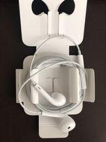 Наушники Apple EarPods with Remote and Mic
