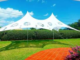 Affordable Cheese Stretch tents for sale
