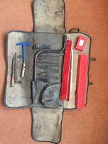 Жигулевский чемодан для инструментов