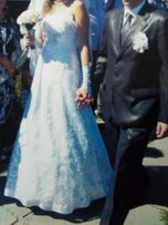 Срочно продам свадебное платье.Возможен прокат