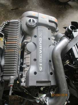 Ford Fiesta ST3 2.5 low mileage import engine for sale