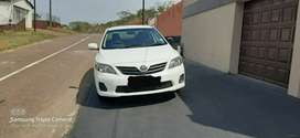 Toyota Corolla Quest Immaculate Great for UberBolTaxify