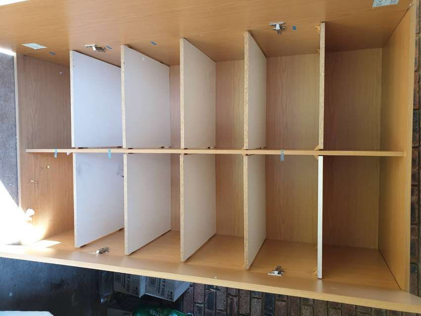 Cupboard/Cabinet (Filing or Versitile Use) 1.81m x 1.05m 0