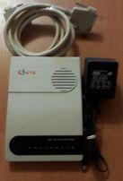 Факс-модем GVC мод.VF-1133V\R6
