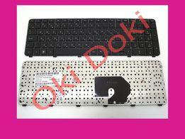 Клавиатура HP Pavilion dv7-6001,6053,6152,6153,6102 6c50 6c51 52 54 ХП