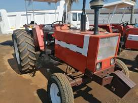 2X FIAT TRACTORS FOR SALE