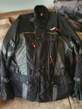 Redwing touring jacket with inner
