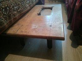 Стіл-площина для швейної машини дерев'яний