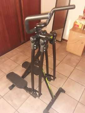 Revo exercise bike