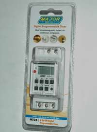 Image of Brand New Geyser or Pool Pump Timer