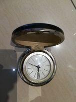 Stary zegarek podróżny europa