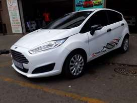 Ford Fiesta 1.4 R 90 000 Negotiable