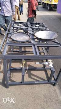 gas cooker 0