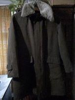 Пальто демисезонное осень