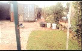 Land stand for sale