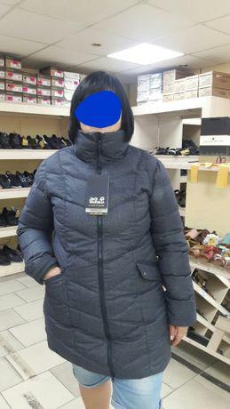Jack Wolfskin Зимнее пальто, куртка Одесса - изображение 1