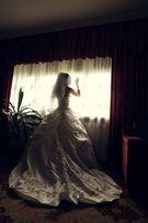Продам своё роскошное королевское свадебное платье