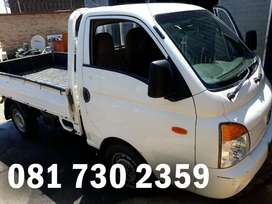 Truck from Soweto to anywhere