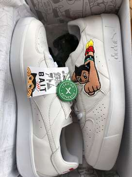 Diadora B.Elite Bait x Astro Boy - original shoes brand new original