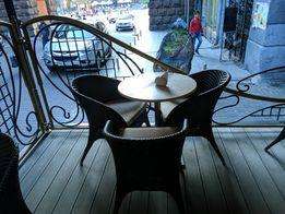 Столы и стулья для ресторанов и кафе (распродажа)