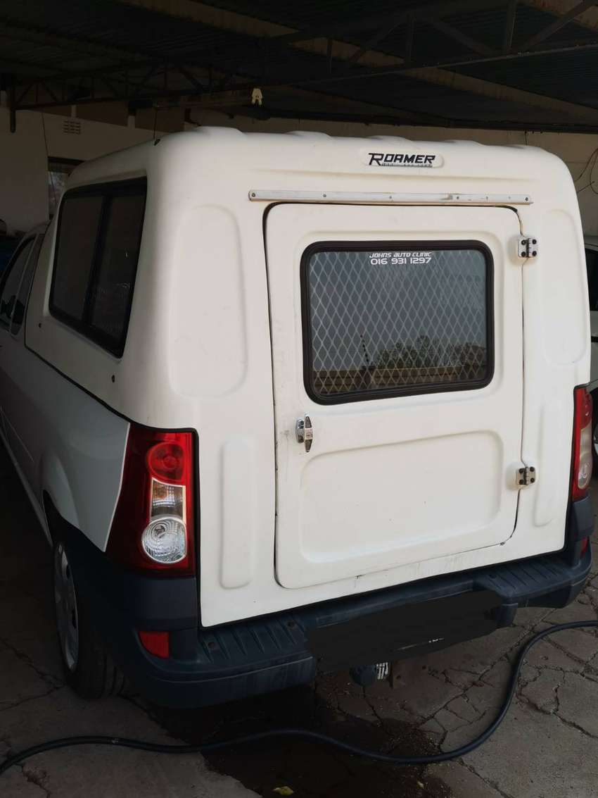 NP200 Canopy 0