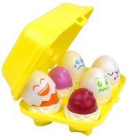 Игра Веселые яйца