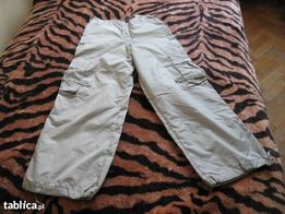Spodnie snowboardowe Cropp