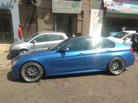 M Sport BMW 2016 available now for sale in perfect condition don't me