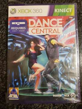 Dance Central for xbox Kinect