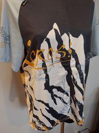 GONSO Xcross koszulka kolarska męska na rower rozm.L/XL. OKAZJA!!!