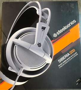 Gaming Headset Steelseries